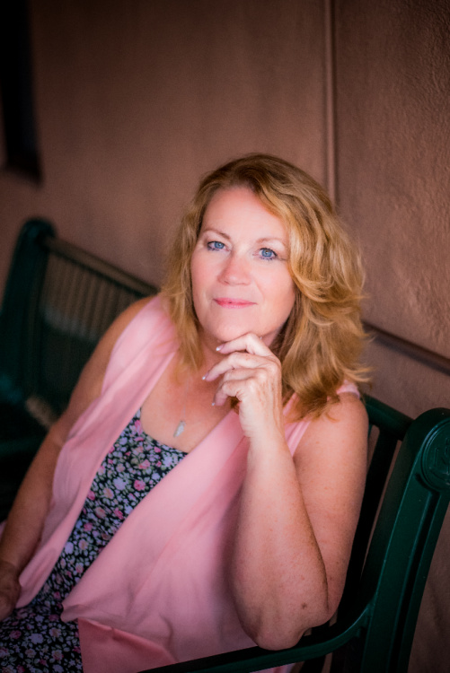 Faith Marshall, Founder and Owner of Awakenings Hypnosis & Coaching