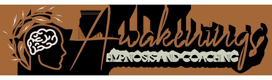 Awakenings Hypnosis & Coaching with Faith Marshall